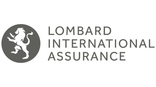 Badgy - Lombard International Insurance testifies on the creation of event badges - logo