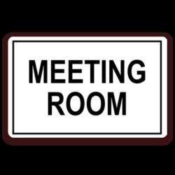 meetingroom-signagecard